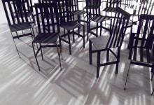 Cluster of Chairs