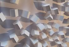 Paper House Mandala
