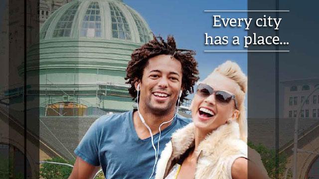 """East Liberty Now"" development brochure"